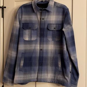 Hurley Shirt Jacket